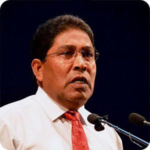 Gasim Ibrahim