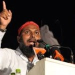 'Rigged Vote! Rigged Vote!': Sheikh Imrant