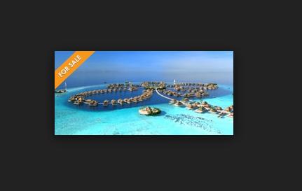 Maldives for sale online, www.dutchdocklands.com